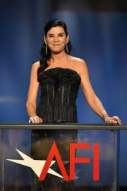 Julianna Margulies Stills at american film institutes 46th life achievement award gala tribute to george clooney in hollywood 2018/06/07 4