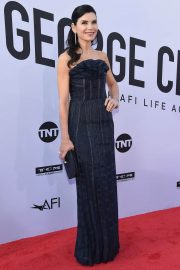 Julianna Margulies Stills at american film institutes 46th life achievement award gala tribute to george clooney in hollywood 2018/06/07 14