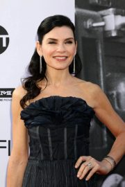 Julianna Margulies Stills at american film institutes 46th life achievement award gala tribute to george clooney in hollywood 2018/06/07 17