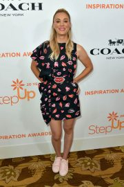 Kaley Cuoco at Step Up Inspiration Awards 2018 in Los Angeles 2018/06/01 5
