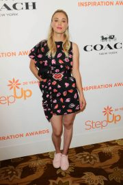 Kaley Cuoco at Step Up Inspiration Awards 2018 in Los Angeles 2018/06/01 12