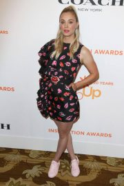 Kaley Cuoco at Step Up Inspiration Awards in Los Angeles 2018/06/01 5