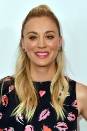Kaley Cuoco at Step Up Inspiration Awards in Los Angeles 2018/06/01 11
