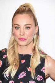Kaley Cuoco at Step Up Inspiration Awards in Los Angeles 2018/06/01 15
