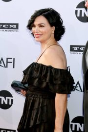 Karen Duffy at American Film Institute's 46th Life Achievement Award Gala Tribute to George Clooney in Hollywood 2018/06/07 2