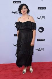 Karen Duffy at American Film Institute's 46th Life Achievement Award Gala Tribute to George Clooney in Hollywood 2018/06/07 3