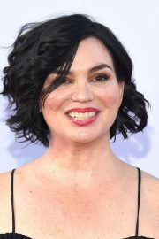 Karen Duffy at American Film Institute's 46th Life Achievement Award Gala Tribute to George Clooney in Hollywood 2018/06/07 10