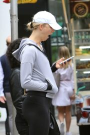 Karlie Kloss Out in New York 2018/06/04 6
