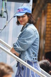 Katharine McPhee Stills Out and About in New York 2018/06/07 7