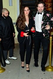 Katherine Langford at CFDA After Party at Cipriani in New York 2018/06/04 7