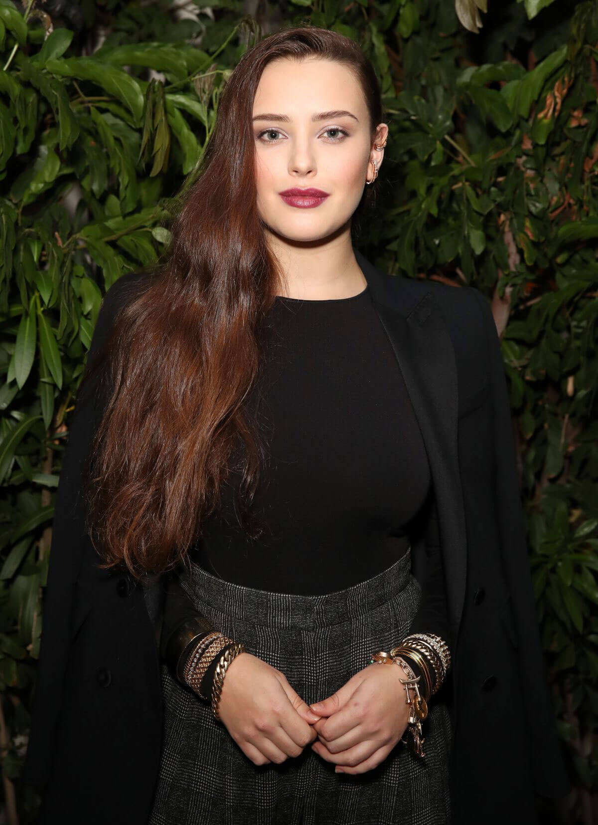 Katherine Langford at Max Mara WIF Face of the Future in Los Angeles 2018/06/12 6