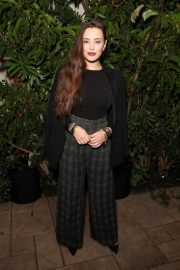 Katherine Langford at Max Mara WIF Face of the Future in Los Angeles 2018/06/12 10