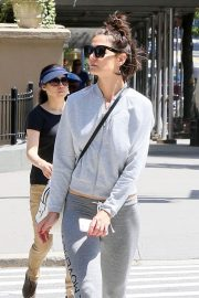 Katie Holmes Out in New York 2018/06/09 4