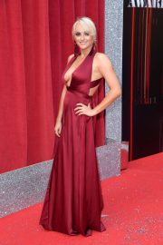 Katie McGlynn at British Soap Awards 2018 in London 2018/06/02 1
