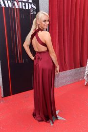 Katie McGlynn at British Soap Awards 2018 in London 2018/06/02 6