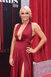 Katie McGlynn at British Soap Awards 2018 in London 2018/06/02 8
