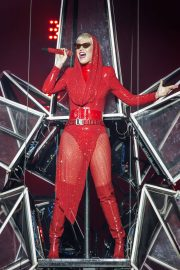 Katy Perry Performs on Witness Tour at Liverpool Echo Arena 2018/06/21 7
