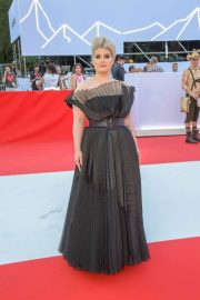 Kelly Osbourne at 25th Life Ball in Vienna 2018/06/01 2