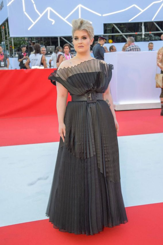 Kelly Osbourne at 25th Life Ball in Vienna 2018/06/01 3