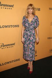 Kelly Reilly at Yellowstone Show Premiere in Los Angeles 2018/06/11 2