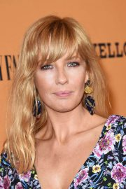 Kelly Reilly at Yellowstone Show Premiere in Los Angeles 2018/06/11 6