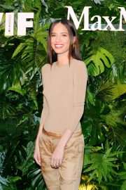 Kelsey Chow at Max Mara WIF Face of the Future in Los Angeles 2018/06/12 1