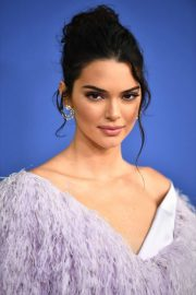Kendall Jenner at CFDA Fashion Awards in New York 2018/06/05 1