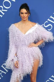 Kendall Jenner at CFDA Fashion Awards in New York 2018/06/05 4