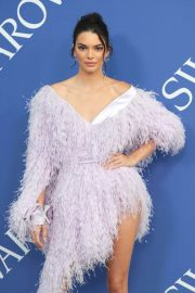 Kendall Jenner at CFDA Fashion Awards in New York 2018/06/05 7
