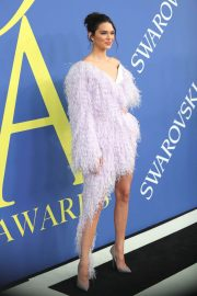 Kendall Jenner at CFDA Fashion Awards in New York 2018/06/05 8