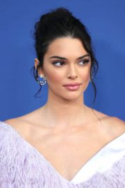 Kendall Jenner at CFDA Fashion Awards in New York 2018/06/05 10