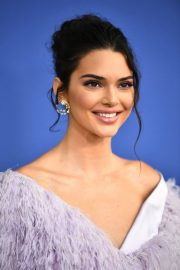 Kendall Jenner at CFDA Fashion Awards in New York 2018/06/05 13