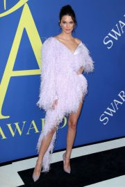 Kendall Jenner at CFDA Fashion Awards in New York 2018/06/05 19