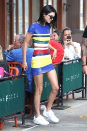 Kendall Jenner Out and About in New York 2018/06/06 21