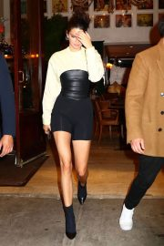Kendall Jenner Out for Dinner at Cipriani in New York 2018/06/04 7