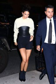 Kendall Jenner Out for Dinner at Cipriani in New York 2018/06/04 11