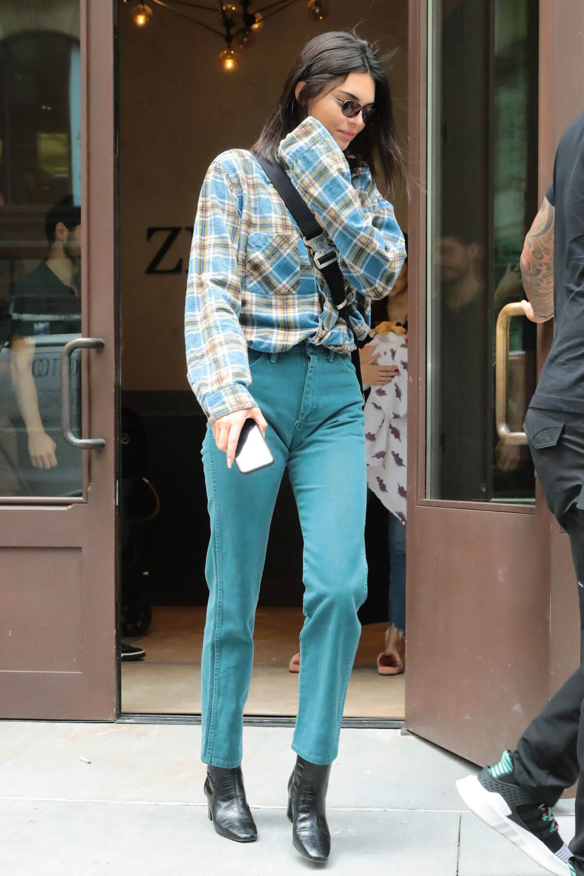 Kendall Jenner Out in New York 2018/06/05 1