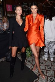 Kendall Jenner Stills at Chaos x Love Bruv Club Launch Party in New York 2018/06/07 4