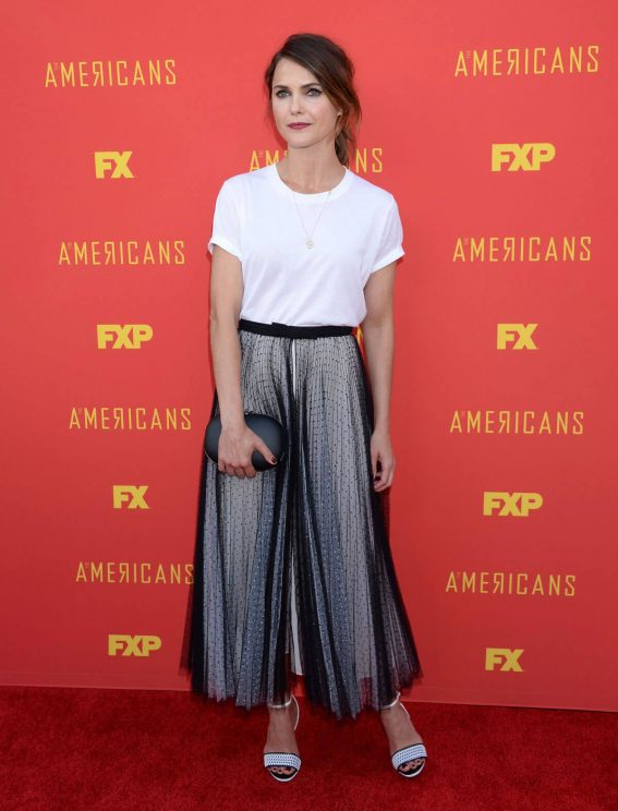 Keri Russell at The Americans FYC Event in Hollywood 2018/05/30 5