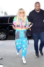 Kesha at LAX Airport in Los Angeles 2018/06/04 3