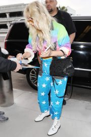 Kesha at LAX Airport in Los Angeles 2018/06/04 6