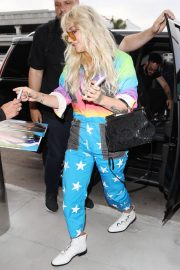 Kesha at LAX Airport in Los Angeles 2018/06/04 14