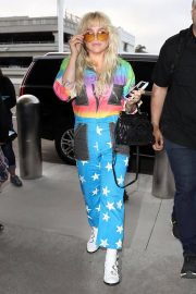 Kesha at LAX Airport in Los Angeles 2018/06/04 19