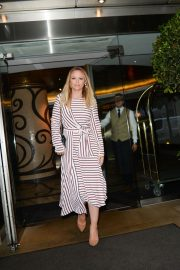 Kimberley Walsh at Eve of Man Bool Launch in London 2018/05/31 1