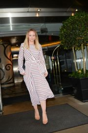 Kimberley Walsh at Eve of Man Bool Launch in London 2018/05/31 4