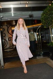 Kimberley Walsh at Eve of Man Bool Launch in London 2018/05/31 5