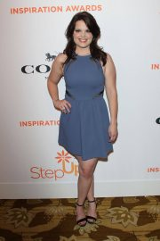 Kimberly J. Brown at Step Up Inspiration Awards 2018 in Los Angeles 2018/06/01 4