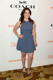 Kimberly J. Brown at Step Up Inspiration Awards 2018 in Los Angeles 2018/06/01 5