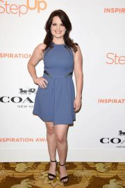 Kimberly J. Brown at Step Up Inspiration Awards 2018 in Los Angeles 2018/06/01 9