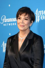 Kris Jenner at American Woman Premiere Party in Los Angeles 2018/05/31 2
